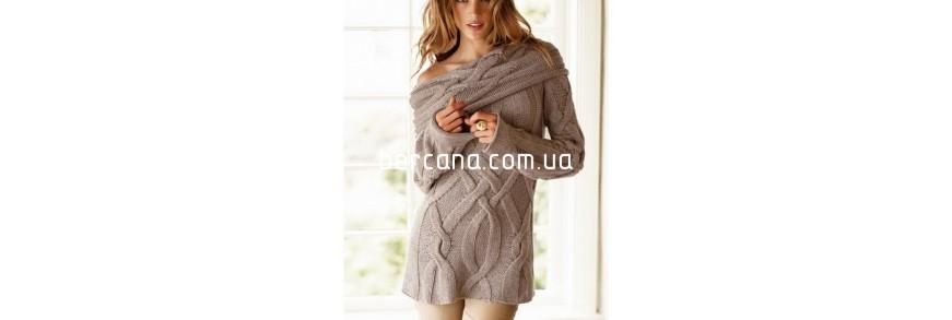 Женские свитера Украина