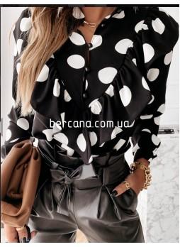 1 2012 Блуза