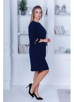 11 140 Платье (батал)