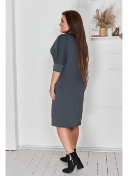 11 158 Платье (батал)