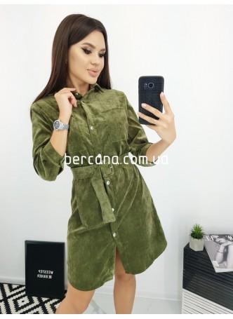 2 189 Платье-рубашка