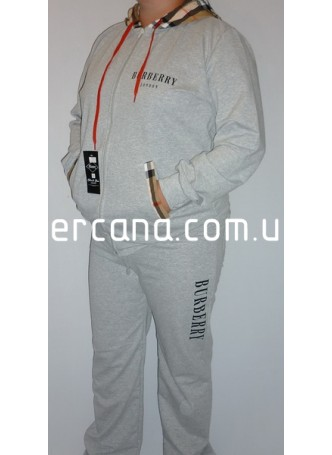 7251 22 Спортивный костюм (батал)