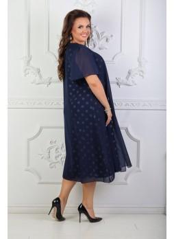 31 1552-1 Платье (супербатал)