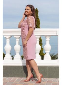31 1828 Платье (супербатал)