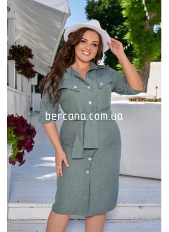 31 2018 Платье (батал)