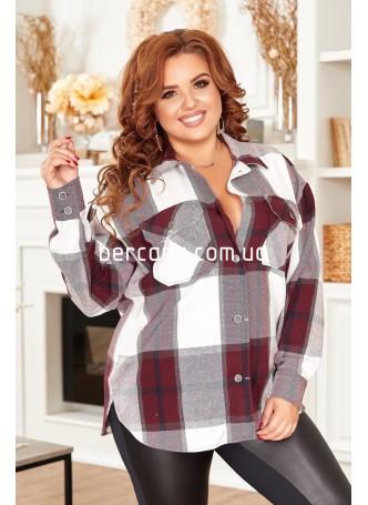 31 2056 Рубашка (супербатал)