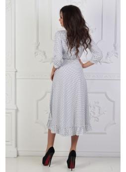 4 1718 Платье