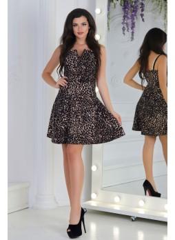 4 1722 Платье