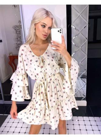 4 1771 Платье