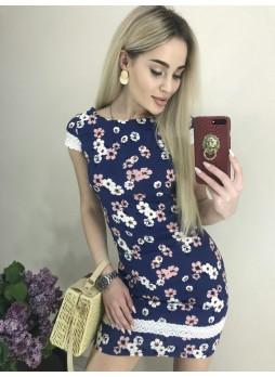 5321 Платье