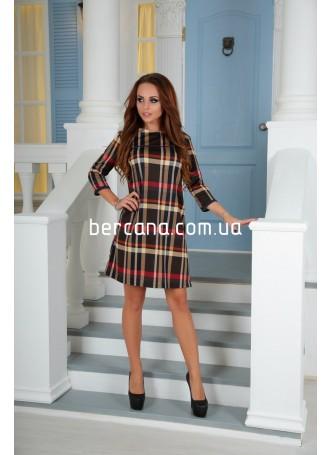 5391 1 Платье