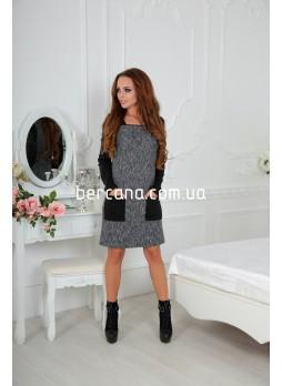5400 Платье