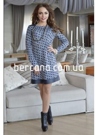 5405 Платье