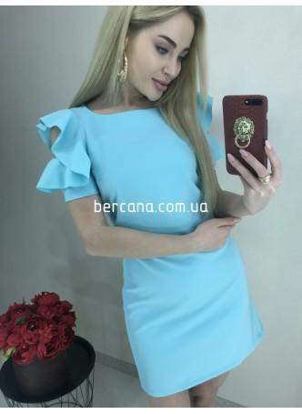 5417 Платье