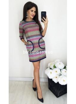 5448 Платье
