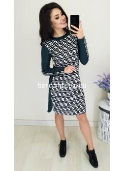 5497 Платье