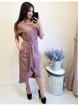 5510 Платье