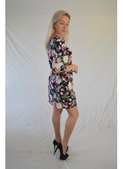 5518 Платье