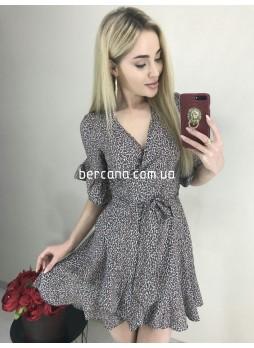5527 Платье