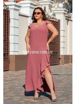 5531 Платье (батал)