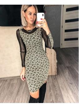 5548 Платье