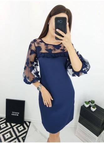 5598 Платье (батал)