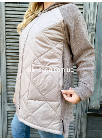 5599 Куртка (батал)
