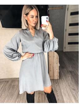 5607 Платье