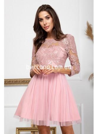 6 17300 Платье