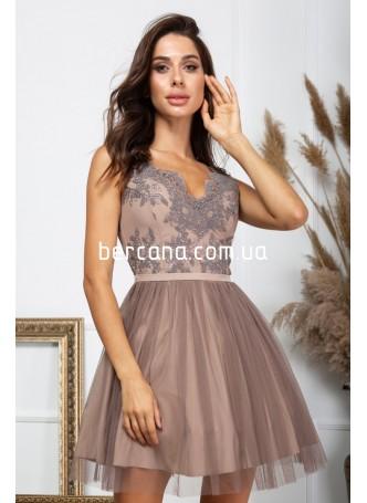 6 17325 Платье