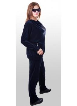 7010 Спортивный костюм (батал)