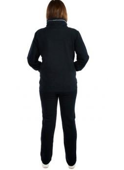 75557 Спортивный костюм (батал)