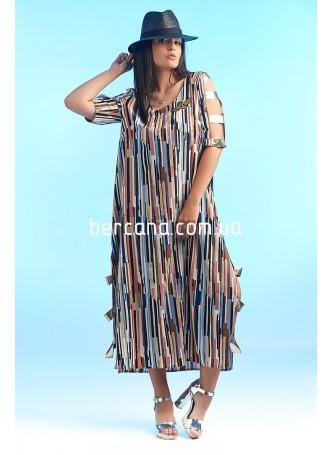 8686 Платье (супербатал)