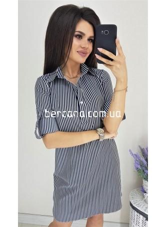 9 236 Платье-рубашка