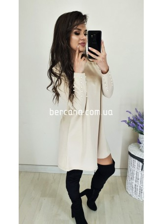 9 345 Платье