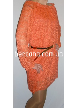 5200 Платье-туника
