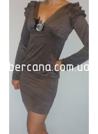 0001 Платье