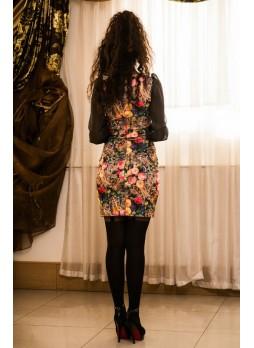 5076 Платье