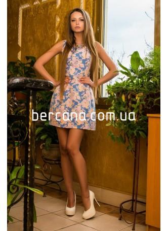 5081 Платье