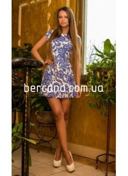5085 Платье