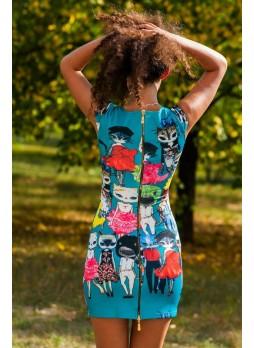 5118 Платье