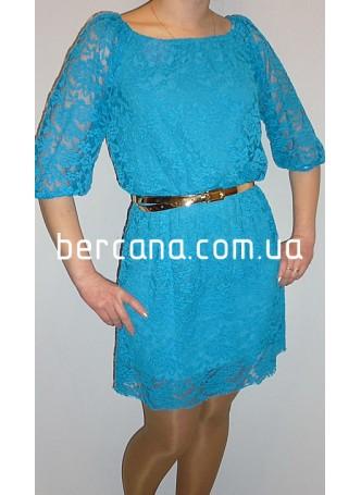5200 1 Платье-туника