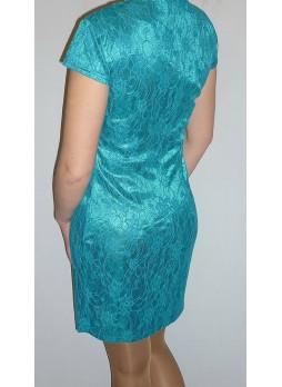 5195 5 Платье
