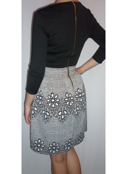 5074 2 Платье
