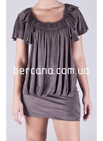 02071 25 Платье-туника
